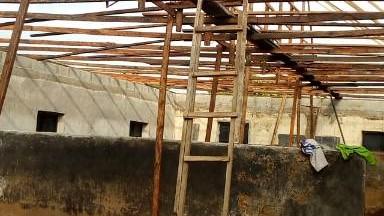 Community Primary School in Igbakwu